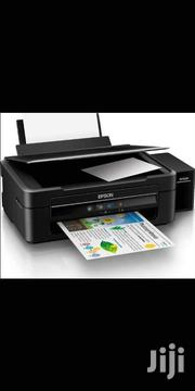 Espson L382 Printer | Printers & Scanners for sale in Central Region, Kampala