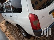 Toyota Succeed 2003 White | Cars for sale in Central Region, Kampala