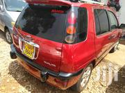 Toyota Raum 1998 Red   Cars for sale in Central Region, Kampala