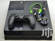 Ps4 Game Console   Video Game Consoles for sale in Central Region, Kampala