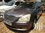 Toyota Premio 2005 Gray | Cars for sale in Central Region, Kampala