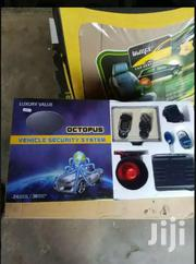 No. 1 Security Guard Car Alarm | Vehicle Parts & Accessories for sale in Western Region, Kisoro