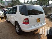 Mercedes-Benz C320 2000 White | Cars for sale in Central Region, Kampala