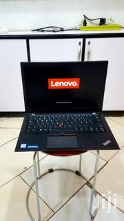 New Laptop Lenovo ThinkPad T460S 8GB Intel Core i5 SSD 256GB | Laptops & Computers for sale in Central Region, Kampala