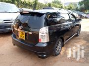 Toyota Wish 2003 Black | Cars for sale in Central Region, Kampala