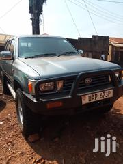 Toyota Hilux 2000 2000 Gray | Cars for sale in Central Region, Kampala