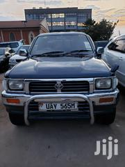 Toyota Hilux 1998 Blue | Cars for sale in Central Region, Kampala