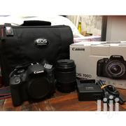 Canon 700D in Box | Photo & Video Cameras for sale in Central Region, Mukono
