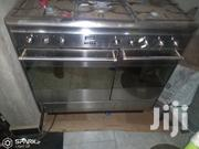 Uk Used Smeg Cooker With Oven | Kitchen Appliances for sale in Central Region, Kampala