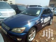 Toyota Altezza 2003 Blue | Cars for sale in Central Region, Kampala