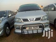 Toyota Noah 2005 Silver   Cars for sale in Central Region, Kampala
