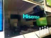 Brand New Hisense Smart UHD TV 55 Inches | TV & DVD Equipment for sale in Central Region, Kampala
