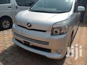 New Toyota Voxy 2008 Silver | Cars for sale in Central Region, Kampala