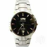 Rado Jubilee Designer Watch - Silver Coated | Smart Watches & Trackers for sale in Central Region, Kampala
