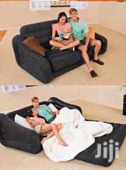 Pull Out Inflated Sofa Chair | Furniture for sale in Central Region, Kampala