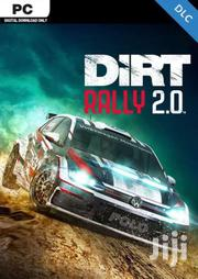 Dirt Rally 2.0 PC Game | Video Game Consoles for sale in Central Region, Kampala