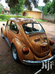 Volkswagen Beetle 1974 1.5 Cabriolet | Cars for sale in Eastern Region, Jinja