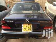 Mercedes-Benz C250 1999 Blue | Cars for sale in Central Region, Kampala