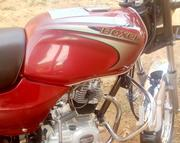 Bajaj 2019 Red | Motorcycles & Scooters for sale in Central Region, Kampala