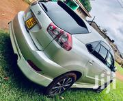 Toyota Harrier 2004 Silver   Cars for sale in Central Region, Kampala