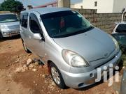 Toyota Fun Cargo 2000 Silver   Cars for sale in Central Region, Kampala