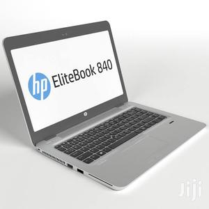 New Laptop HP EliteBook 840 8GB Intel Core i7 HDD 500GB