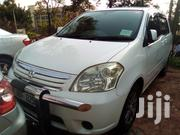 Toyota Raum 2003 White | Cars for sale in Central Region, Kampala