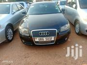 Audi A3 2005 2.0 FSI Attraction Black | Cars for sale in Central Region, Kampala