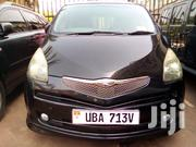 Toyota Ractis 2005 Black   Cars for sale in Central Region, Kampala