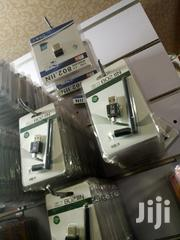 USB Wireless Adaptors For Cpu And Latops | Computer Accessories  for sale in Central Region, Kampala