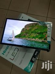 Hisense Digital Satellite Flat Screen TV 24 Inches | TV & DVD Equipment for sale in Central Region, Kampala