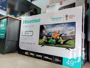 49inches Hisense Smart  Digital Satellite | TV & DVD Equipment for sale in Central Region, Kampala