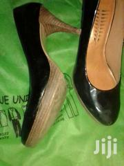 Original Office Shoes With A Sizeable Heel. | Shoes for sale in Central Region, Kampala