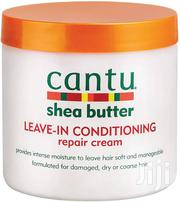 Cantu Shea Butter Leave In Conditioning Repair Cream 453g | Hair Beauty for sale in Central Region, Kampala
