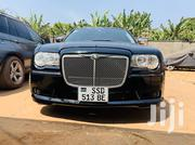 Chrysler 300C 2010 Black | Cars for sale in Central Region, Kampala