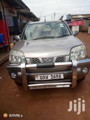 Nissan X-Trail 2.2 D Limited 4x4 2002 Silver | Cars for sale in Central Region, Kampala