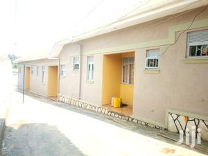 Entebe Road Self Contained Double Rooms at 300k