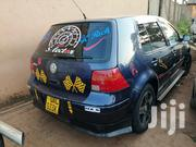 New Volkswagen Golf Variant 1998 Blue | Cars for sale in Central Region, Kampala