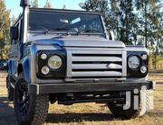 Land Rover Defender 1989 Silver | Cars for sale in Central Region, Kampala