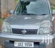 Nissan X-Trail 1999 2.0 Silver | Cars for sale in Central Region, Kampala