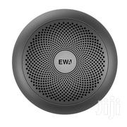 2020 EWA TWS Mini Super Crisp Bass Bluetooth Metal Portable Speaker | Accessories for Mobile Phones & Tablets for sale in Central Region, Kampala