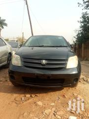 Toyota IST 2004 Black   Cars for sale in Central Region, Kampala
