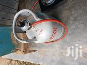 Gas Cylinder With Burner. Still Full | Kitchen Appliances for sale in Central Region, Kampala