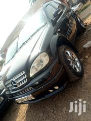 Mercedes-Benz M Class 2003 Black | Cars for sale in Central Region, Kampala
