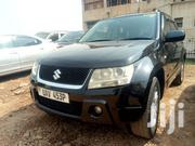 Suzuki Escudo 2003 Black | Cars for sale in Central Region, Kampala