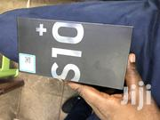 New Samsung Galaxy S10 Plus 128 GB Black | Mobile Phones for sale in Central Region, Kampala
