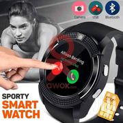 Modio V8i Smart Sim Watch New Edition All In One, | Smart Watches & Trackers for sale in Central Region, Kampala
