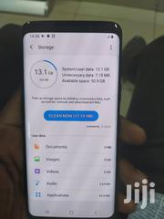 Samsung Galaxy S9 64 GB Black | Mobile Phones for sale in Central Region, Wakiso