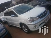 Toyota Nadia 2009 White | Cars for sale in Central Region, Kampala