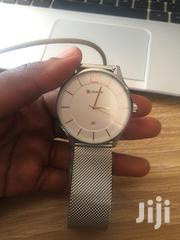 Stainless Steel Curren Watch | Watches for sale in Central Region, Kampala